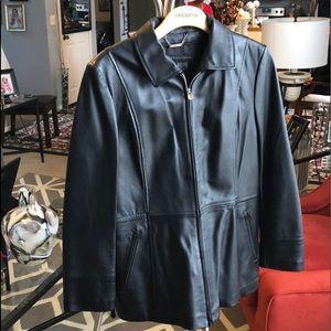 Pelle Studio Wilson's leather Jacket
